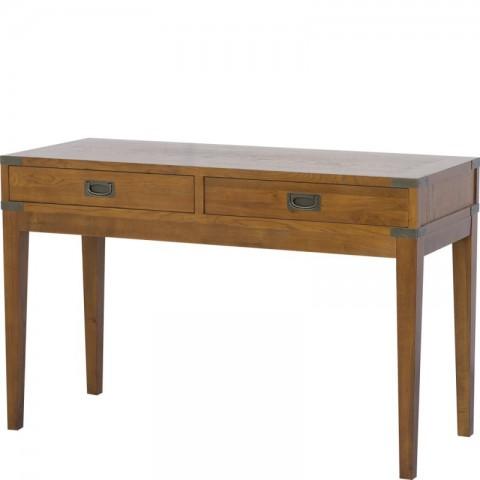 Artelore - Brown Claire psací stůl