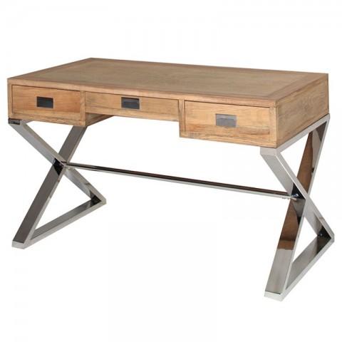 Artelore - Oak Cardigan psací stůl