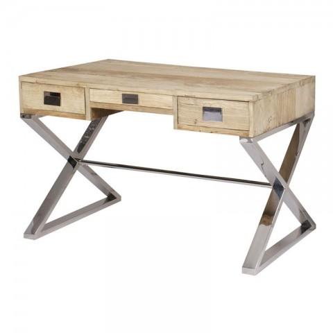 Artelore - Recycled Elm Cardigan psací stůl