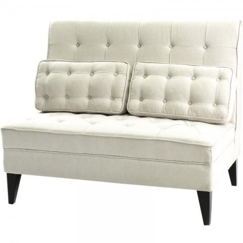 Artelore - 2 Seats Ecru Turner lavice