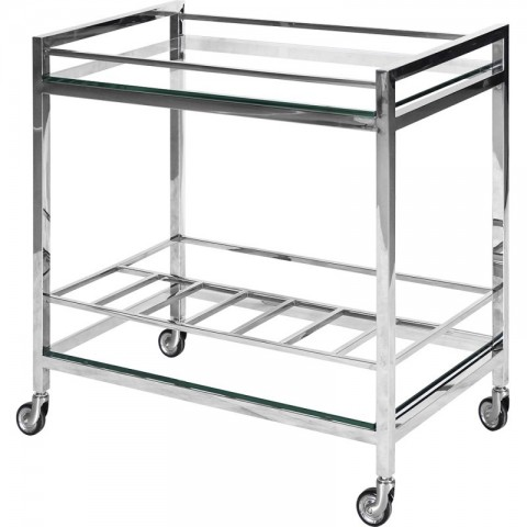 Artelore - Sullivan barový vozík