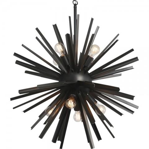 Artelore - Funchal Black L csillár