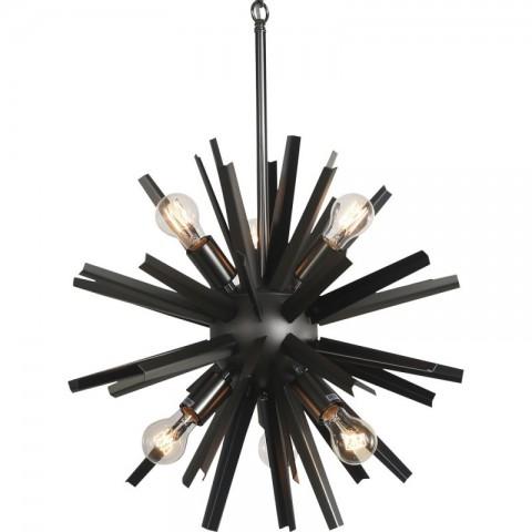 Artelore - Funchal Black S csillár