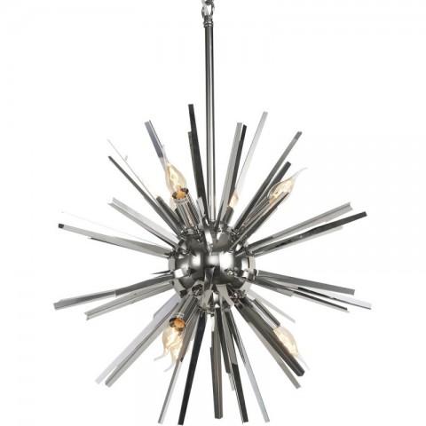 Artelore - Funchal Nickel S csillár