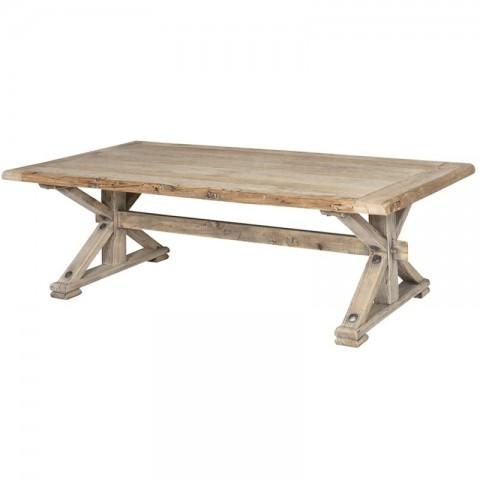 Artelore - Antique konferenční stolek