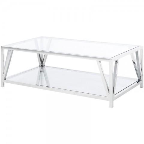 Artelore - Brooklyn 140 konferenční stolek