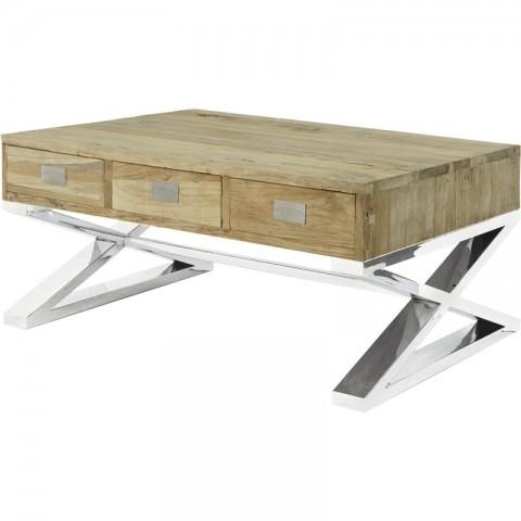 Artelore - Cardigan Elm konferenční stolek