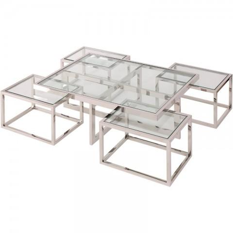 Artelore - Cruze konferenční stolek