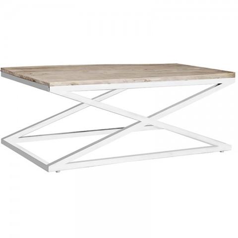 Artelore - Hermes Elm konferenční stolek