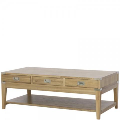 Artelore - Oak Claire konferenční stolek