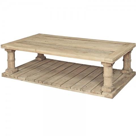 Artelore - Pompeya konferenční stolek