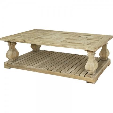 Artelore - Tamburello konferenční stolek