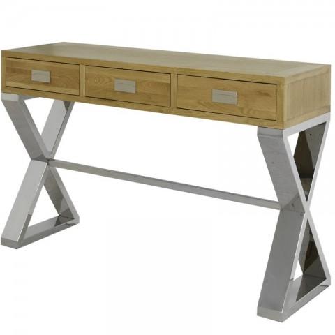 Artelore - Oak Cardigan konzolový stůl