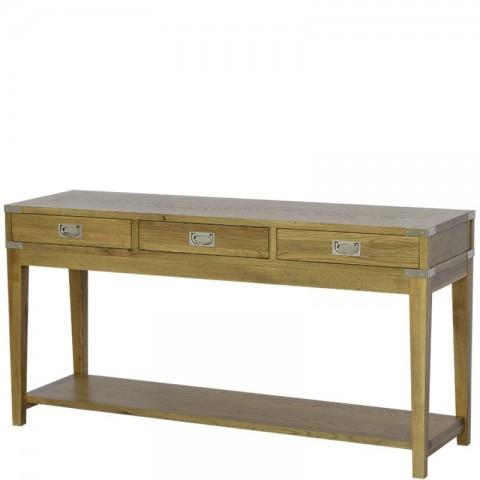 Artelore - Oak Claire konzolový stůl
