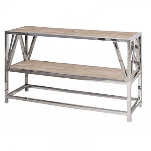 Artelore - Recycled Elm Brooklyn konzolový stůl