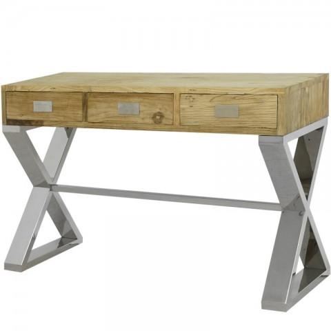 Artelore - Recycled Elm Cardigan konzolový stůl