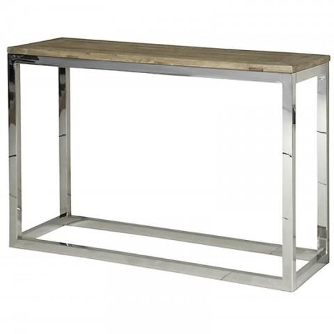 Artelore - Recycled Elm Dover konzolový stůl