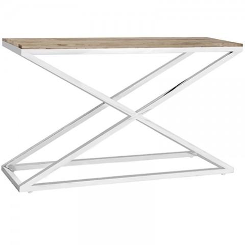 Artelore - Recycled Elm Hermes konzolový stůl