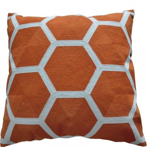 Artelore - Baltimore Orange dekorační polštář