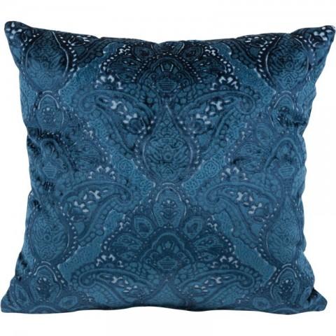 Artelore - Blue Edgar dekorační polštář