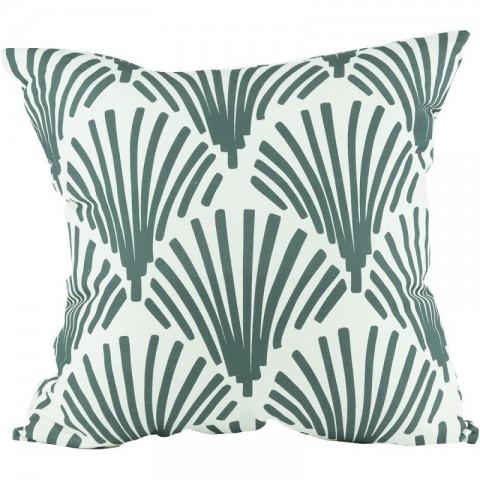 Artelore - Blue Patmos dekorační polštář