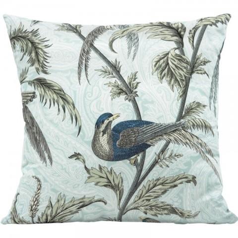 Artelore - Blue Pheasant dekorační polštář