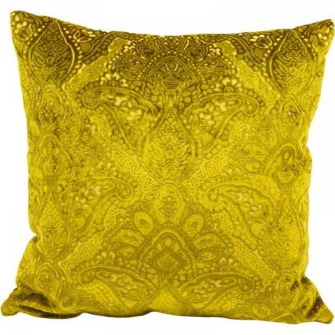Artelore - Golden Edgar dekorační polštář