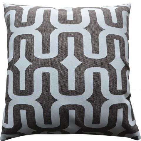 Artelore - Indiana Coffe dekorační polštář
