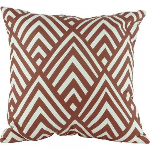 Artelore - Red Mikonos dekorační polštář