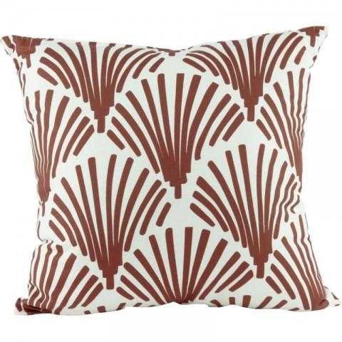 Artelore - Red Patmos  dekorační polštář