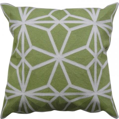 Artelore - Tacoma Green dekorační polštář