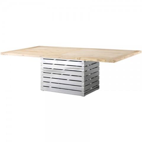 Artelore - Gehry 250 jídelní stůl