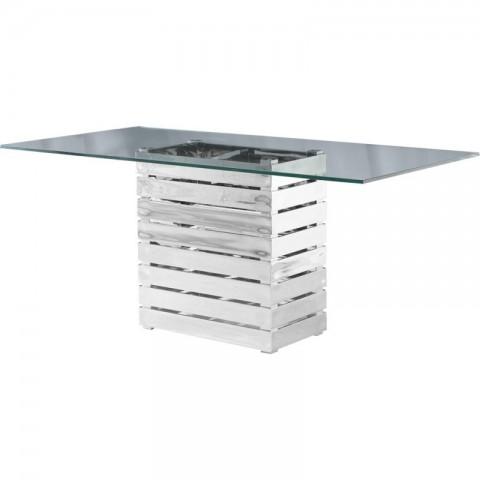 Artelore - Gehry jídelní stůl 180