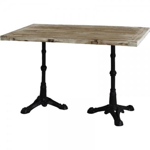 Artelore - Kavir barový stůl
