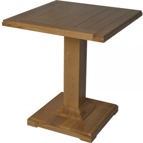 Artelore - Oak Simon barový stůl