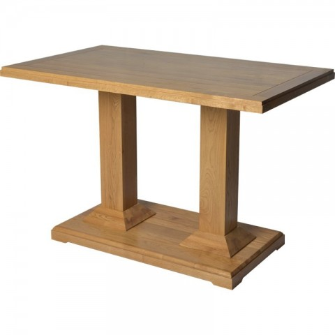 Artelore - Simon 120 barový stůl