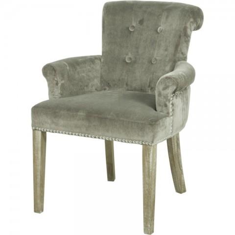 Artelore - Brown Sally čalouněná židle