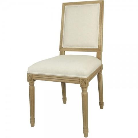 Artelore - Charpentier čalouněná židle