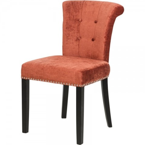 Artelore - Granite Madison čalouněná židle