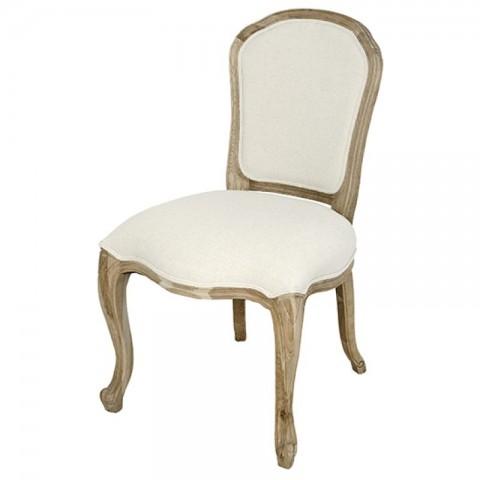 Artelore - Octavia čalouněná židle