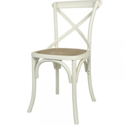 Artelore - White Velay židle
