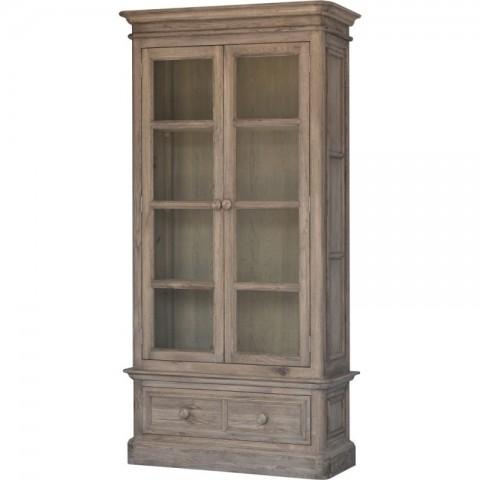 Artelore - Cadere Oak vitrína