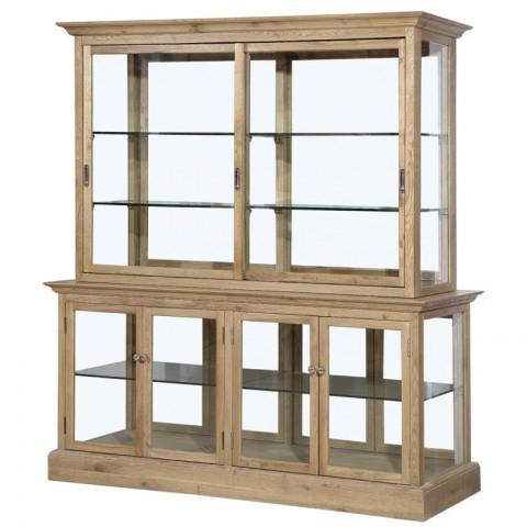Artelore - Eliot vitrína