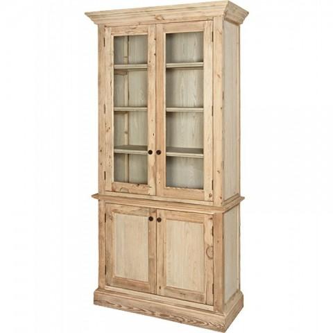 Artelore - Lignage vitrína