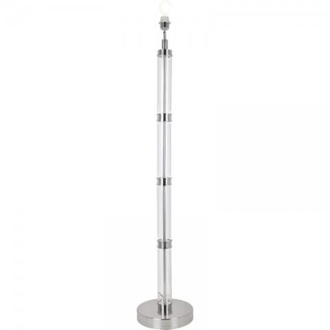 Artelore - Kerch Nikel stojací lampa