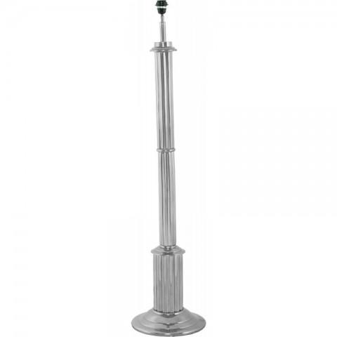 Artelore - Kranz Nickel stojací lampa