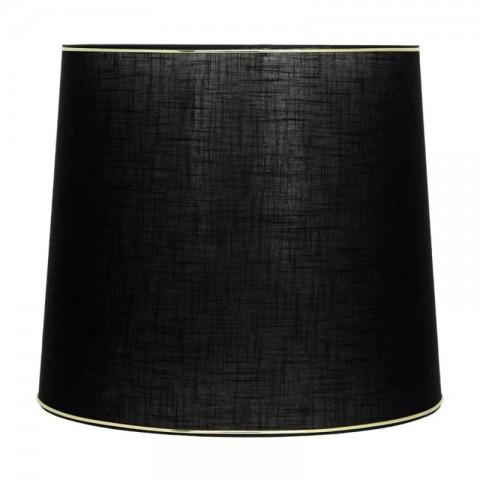 Artelore - Black S Cone Golden stínidlo