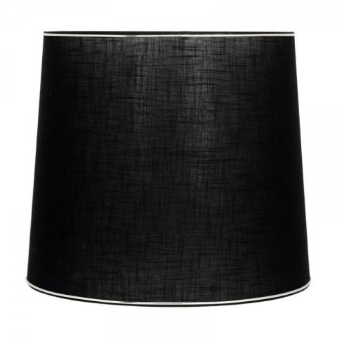 Artelore - Black S Cone Silver stínidlo