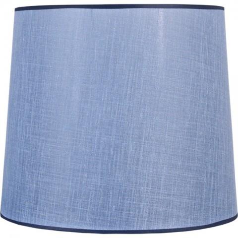 Artelore - Blue Conic stínidlo