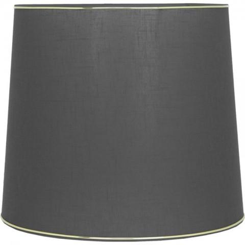 Artelore - Grey L Cone Golden stínidlo